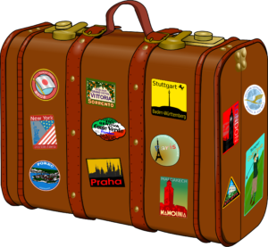 suitcase-with-stickers